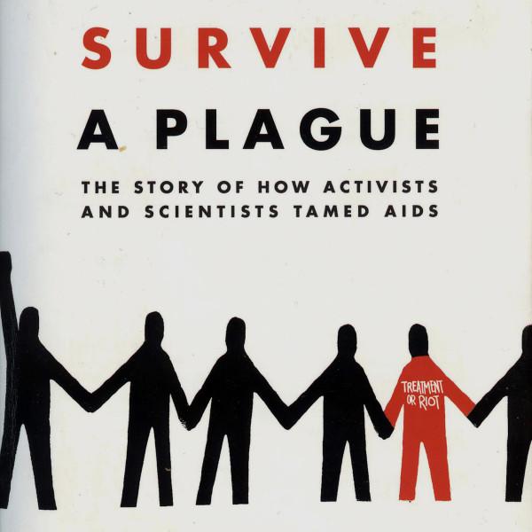 """Ο άνθρωπος πίσω από το """"How to Survive a Plague"""" μας δίδαξε πώς να είμαστε ακτιβιστές"""