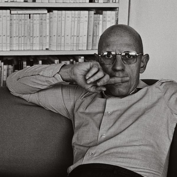 Μια παραίσθηση για τον Michel Foucault